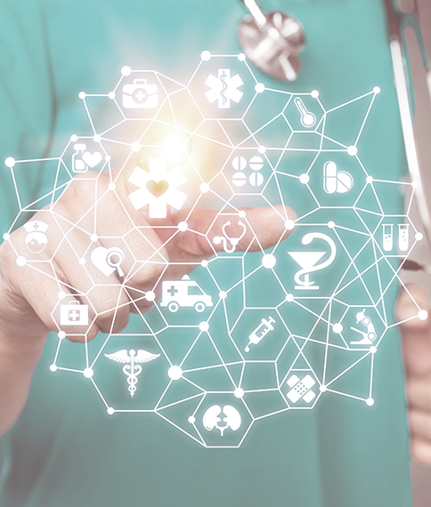 HIMSS19 & Blockchain: The Needle Moves